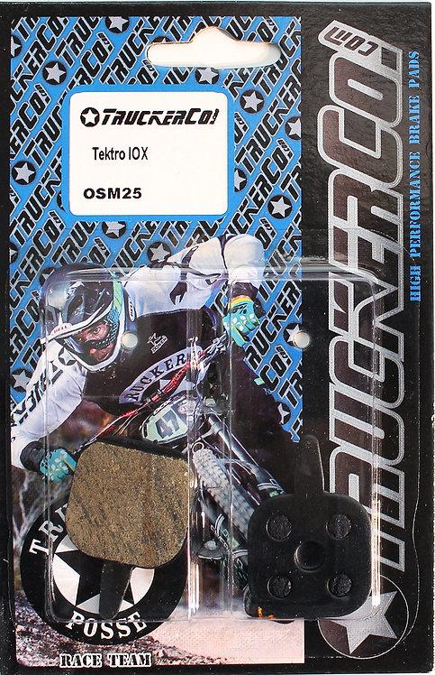 osm25 TEKTRO IO  Organic Semi-Metallic