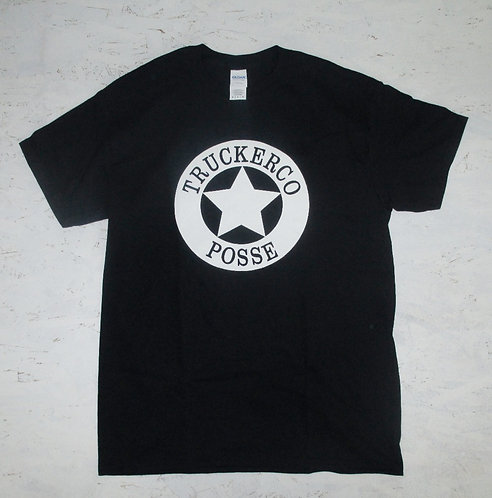 Posse Team T shirt