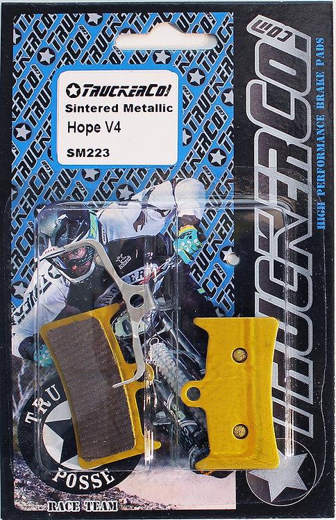 sm223 Hope V4  Sintered  Metallic