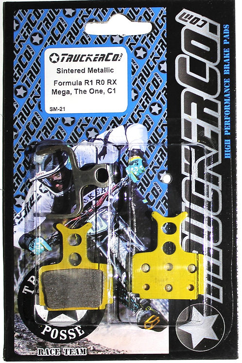 sm21 Formula FORMULA R1 RX   Metallic Sintered