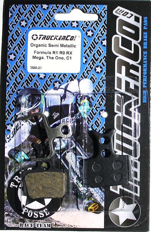 osm21 Formula FORMULA R1 RX   Organic Semi-Metallic