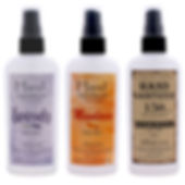 6 oz variety 3 pack essential oil  hand