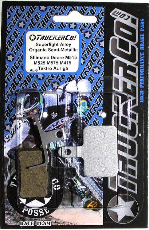 AL8 Shimano Deore/ Tektro Superlight Alloy