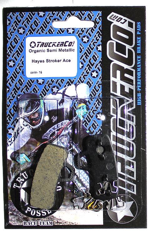 osm16 Hayes Stroker Ace   Organic Semi-Metallic