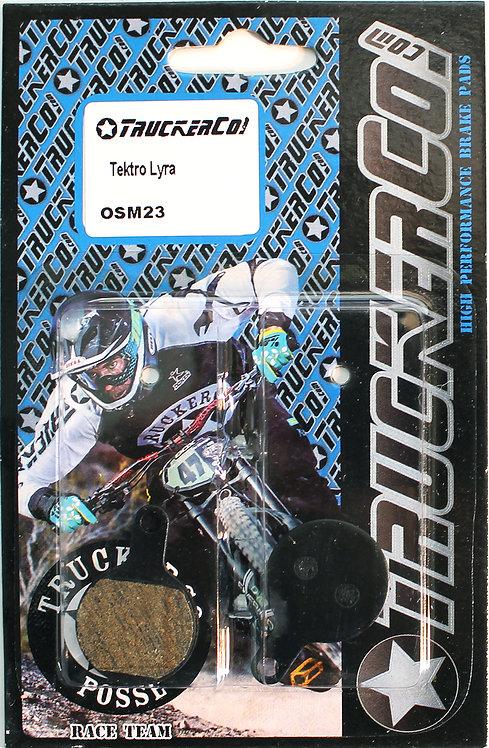 osm23 TEKTRO Novela Lyra IOX   Organic Semi-Metallic