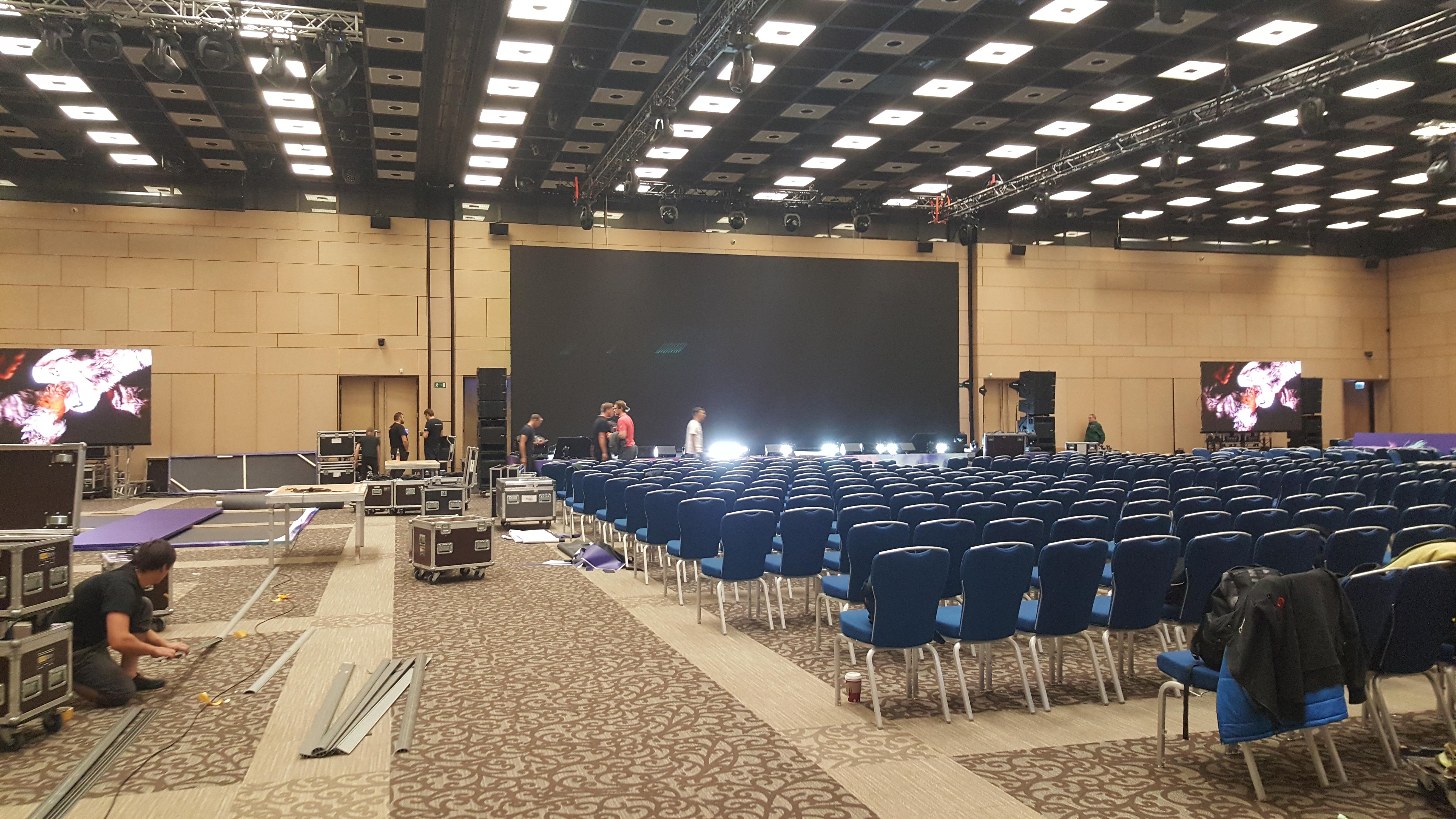 ЦМТ, конференция 2019