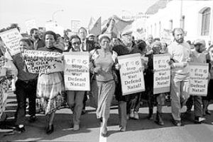 CELEBRATING THE STRENGTHS, CONTRIBUTIONS AND DIVERSITY OF WOMEN IN THE 1956 WOMEN'S MARCH