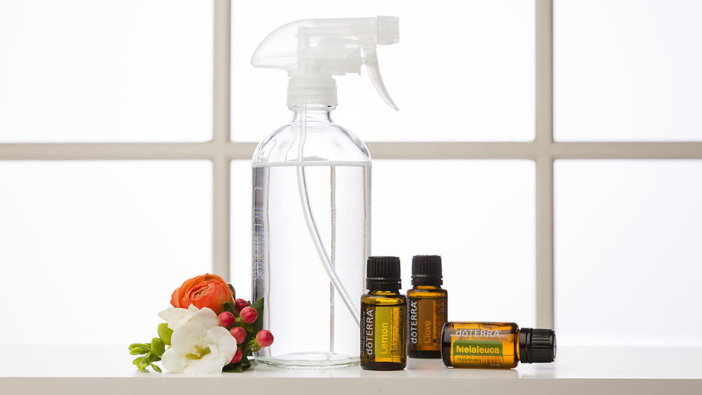Make over your cleaning routine