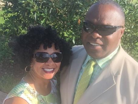 Celebrating 31 years of Wedding Bliss!!!