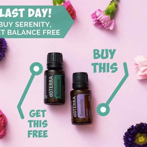 Friday BOGO!!! Last Day...