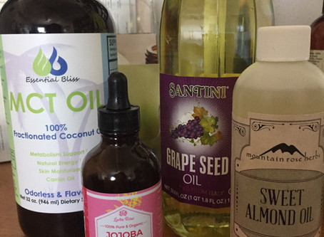 Best Carrier Oils for Glowing Skin