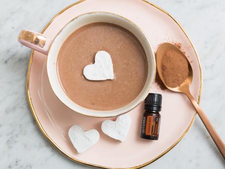 Cinnamon Bark Essential Oil!