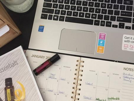 Why I Started Blogging!?!