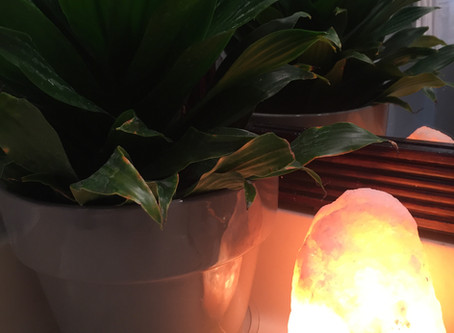 Why You Need To Start Using A Salt Lamp!?!