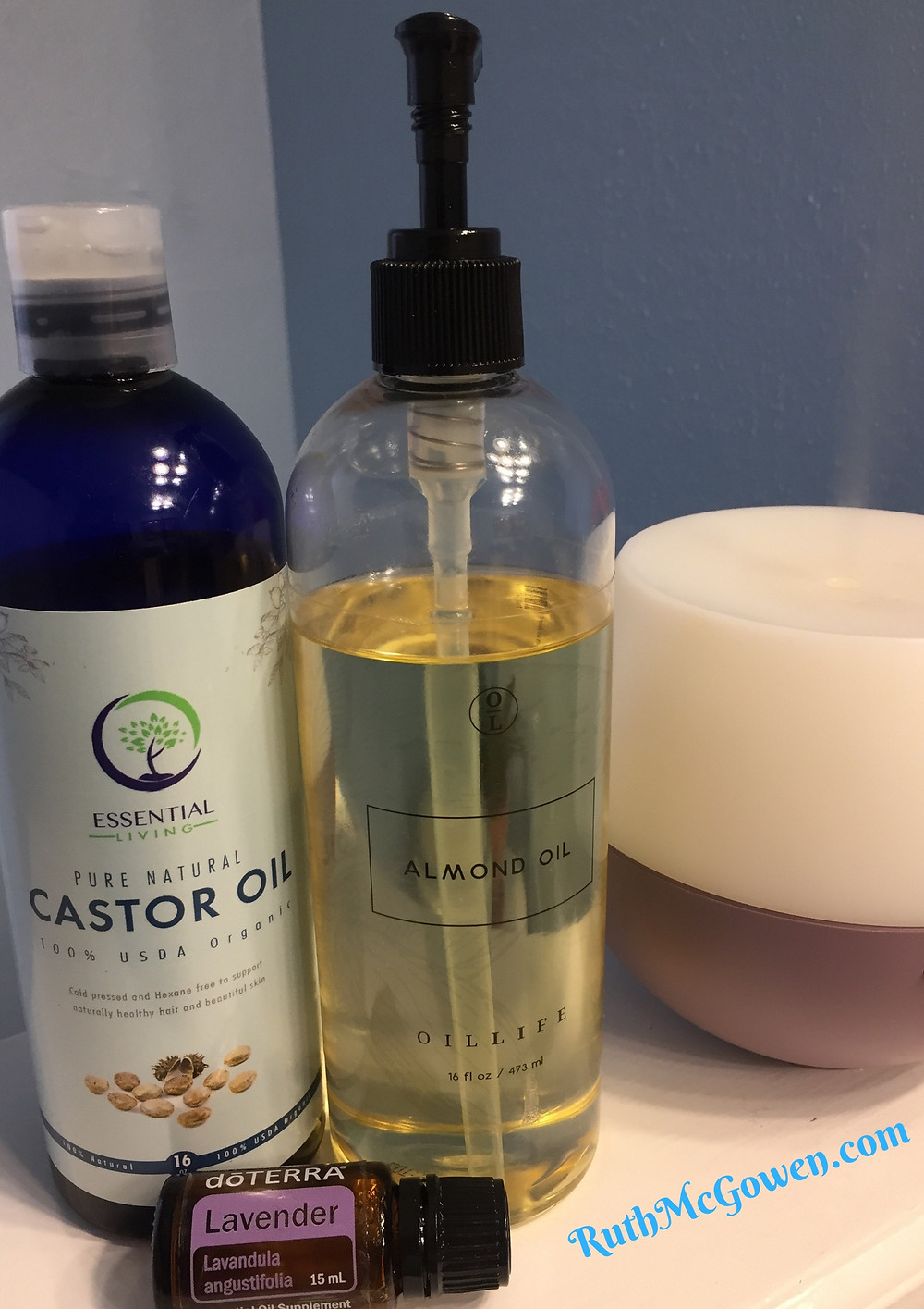 Oil Cleansing Routine