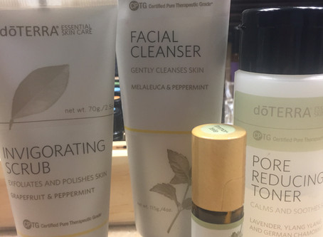 Skincare for Women over 50+