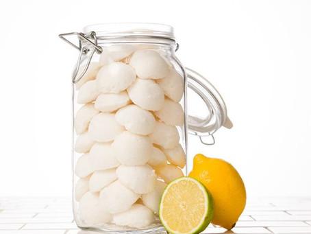 Citrus Garbage Disposal Refresher!