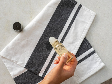 How to use Essential for Laundry🥼👗