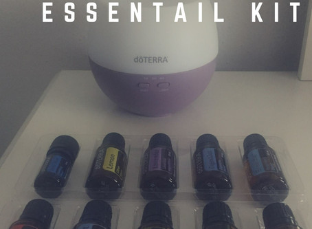 Interested in DoTerra Products!?!