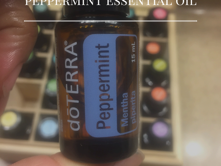 Peppermint Oils Uses and Benefits!!