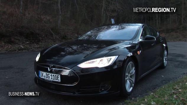 Tesla MS 85D