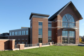 University of Vermont - Dudley Davis Center