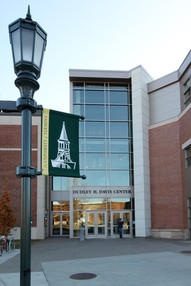 University of Vermont - Dudley Davis Center