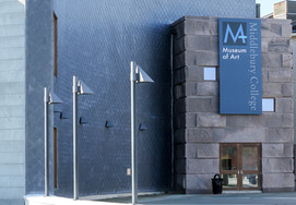 Middlebury College -  Mahaney Center for the Arts