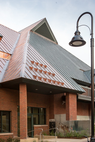 Champlain College - Creative Communications