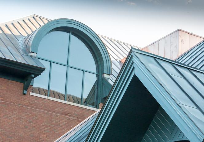 Champlain College - Creative Communications Media Center