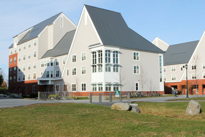 University of Vermont - University Heights Residence