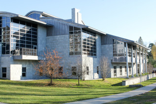 Middlebury College - Laforce Hall/Ross Dining Hall