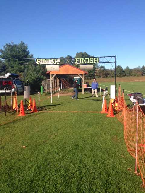 Winding Trails XC Invite