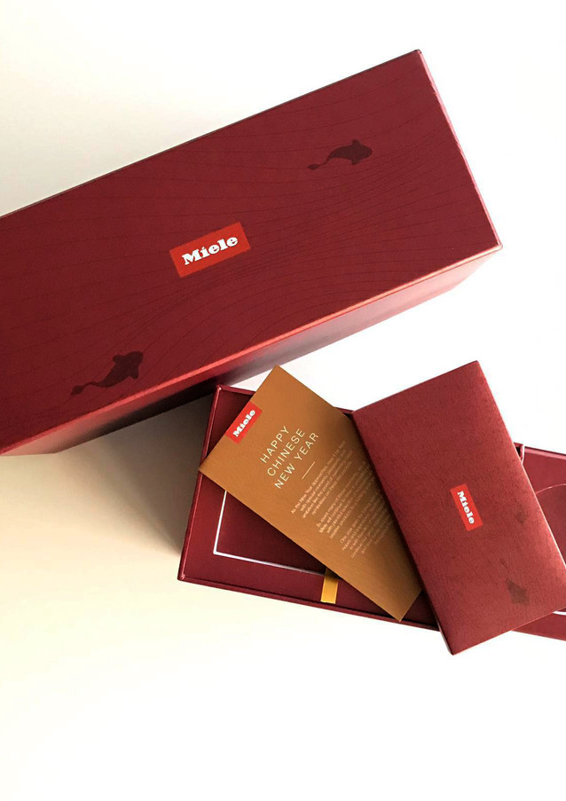 Miele CNY RedPacket