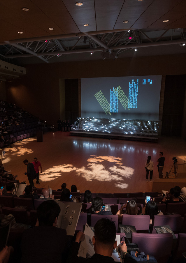 HKDA GDA Awards Presentation