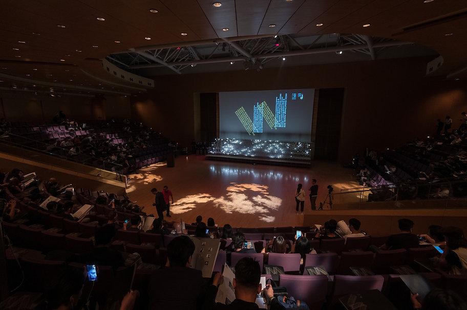 HKDA Global Design Awards Ceremony Event