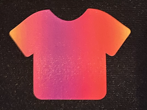 Pattern-Sunset Gradient