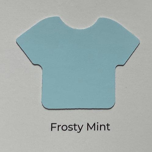 Stretch-Frosty Mint
