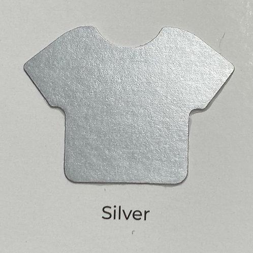 Stretch-Silver