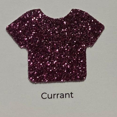 Glitter- Currant