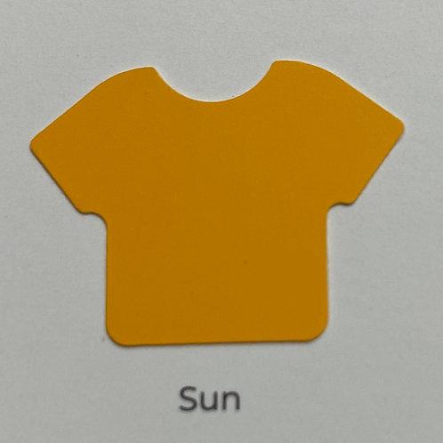 Stretch-Sun