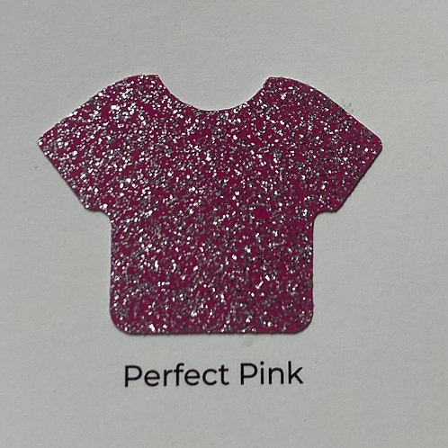 Sparkle- Perfect Pink