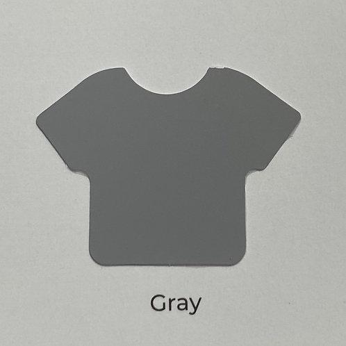 Stretch- Grey