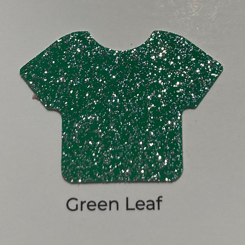 Sparkle-Green leaf