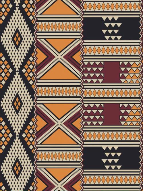 Pattern-Jambo