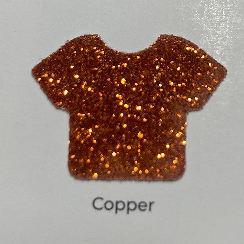Glitter - Copper