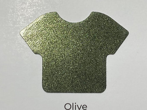 Electric-Olive