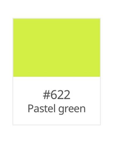 631-  Pastel Green (Matte)
