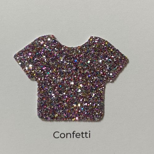 Glitter - Confetti