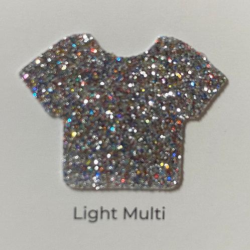 Glitter - Light Multi